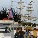 Tall Ships Festival, Seattle