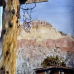 The Court, Ghost Ranch NM