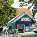 The Other Ravenna's Boulevard Grocery